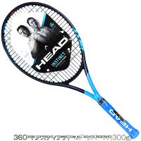 ヘッド(Head) 2019年モデル グラフィン360 インスティンクトMP リバース 16x19 (300g) 230919 (Graphene 360 INSTINCT MP REVERSE) マリア・シャラポワ使用モデル テニスラケット