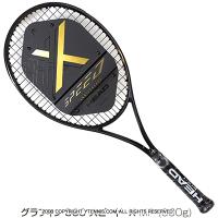 ヘッド(Head) 2019年モデル グラフィン360 スピード X MP 16x19 (300g) 236109 (Graphene 360 Speed X MP) スピード10周年記念モデル テニスラケット