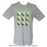 セール品 ナイキ(Nike) コート Tシャツ グレーの画像1