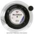 【新パッケージ】テクニファイバー(Tecnifiber) TGV ブラック 1.30mm/1.25mm 200mロール ナイロンストリングスの画像1