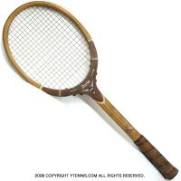 TAD ヴィンテージラケット Davis ハイポイント テニスラケット 木製 ウッドラケット