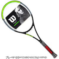 ウイルソン(Wilson) 2019年 ブレード 98 18x20 (305g) V7.0 (Blade 98 18x20 V7.0) WR013711 テニスラケット