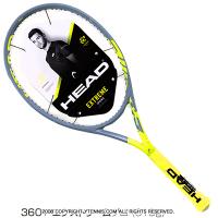ヘッド(Head) 2020年モデル グラフィン360+ エクストリームプロ 16x19 (315g) 235300 (Graphene 360+ Extreme PRO) テニスラケット