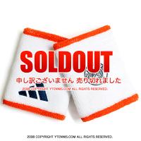 2012モデル フレンチオープンテニス ローランギャロス オフィシャル リストバンド ホワイト ロングタイプ