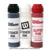 ウイルソン(WILSON)ラケット ステンシルインク Racquet Stencil Ink
