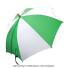 メルセデスカップ(Mercedes Cup)オフィシャル商品 パラソル グリーン/ホワイト 傘 国内未発売の画像1