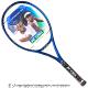 【大坂なおみ使用モデル】ヨネックス(YONEX) 2020年モデル Eゾーン 98 (305g) ディープブルー (EZONE 98 Deep Blue)テニスラケット