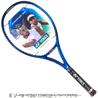 【大坂なおみ使用シリーズ】ヨネックス(YONEX) 2020年モデル Eゾーン 100 (300g) ディープブルー (EZONE 100 Deep Blue)テニスラケット