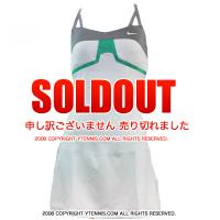 ナイキ(Nike) インディアン ウェールズ優勝時着用モデル テニスドレス ファイバーグラス/クールグレー 国内未発売