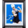 サマンサ・ストーサー選手 直筆サイン入り記念フォトパネル 2010年全豪オープン JSA authentication認証 オーストラリアンオープン
