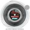 ヨネックス(YONEX) ポリツアーストライク(Poly Tour STRIKE) グラファイト 1.20mm/1.25mm/1.30mm 200mロール ポリエステルストリングス