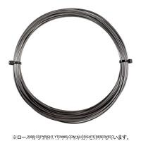 【12mカット品】ヘッド(HEAD) ソニックプロ エッジ(SONIC PRO EDGE) ブラック 1.25mm ポリエステルストリングス テニス ガット ノンパッケージ
