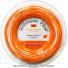 シグナムプロ(SIGNUM PRO) プラズマ ヘキストリーム(Plasma Hextreme) 1.30mm/1.25mm/1.20mm 200mロール ポリエステルストリングス オレンジの画像1