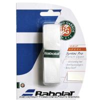 バボラ(BabolaT) フレンチオープン シンテックプロ リプレイスメントグリップテープ ホワイト