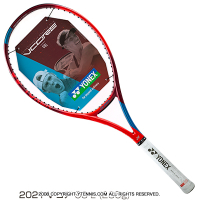 ヨネックス(Yonex) 2021年 Vコア 98L 16x19 (285g) 06VC98LYX (VCORE 98L) テニスラケット