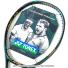 ヨネックス(Yonex) 2019年モデル Vコア プロ 100 (300g) マットグリーン 16x19 (VCORE PRO 100 TEAL GREEN) テニスラケットの画像4