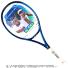 【大坂なおみ使用モデル 軽量版】ヨネックス(YONEX) 2020年モデル Eゾーン 98 L (285g) ディープブルー (EZONE 98 L Deep Blue)テニスラケットの画像1