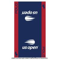 USオープン×ポロラルフローレン プレイヤータオル オフィシャル記念グッズ 国内未発売 全米オープン テニス