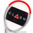 ウイルソン(Wilson) 2021年 クラッシュ 100 シルバー (295g) 16x19 (Clash 100 Silver Edition Limited) WR077511 テニスラケットの画像4