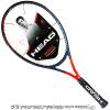 ヘッド(Head) 2019年モデル グラフィン 360 ラジカル パワー 14x19/16x19 ASP (265g) 233959 (Graphene 360 Radical PWR) テニスラケット