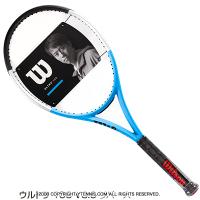 ウイルソン(Wilson) 2021年 ウルトラ 100 リバース (300g) V3.0 16x19 (ULTRA 100 V3.0 REVERSE) WR033621 テニスラケット