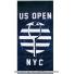 USオープンテニス オフィシャル記念グッズ ビッグタオル 国内未発売の画像1