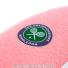 【ボトルカバーのみ】LANSON ランソン ウィンブルドン テニスボール ピンクシャンパンカバーの画像3