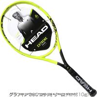 ヘッド(Head) 2018年モデル グラフィン360 エクストリームプロ 16x19 (310g) 236108 (Graphene 360 Extreme PRO) テニスラケット