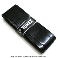 ヨネックス(YONEX) スーパーグリップ ブラック オーバーグリップ 1個
