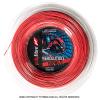 ポリファイバー(Polyfibre) エボリューション リベッド(Evolution RIBBED) 1.25mm 200mロール ポリエステルストリングス