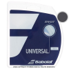 【12mカット品】バボラ(Babolat) シンセティックガット(Synthetic Gut) ブラック 1.35mm/1.30mm/1.25mm ナイロンストリングス ノンパッケージ