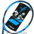 バボラ(BabolaT) 2021年モデル 最新 ピュアドライブ 16x19 (300g) 101435 (Pure Drive) テニスラケットの画像4