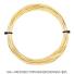 【12mカット品】バボラ(Babolat) ブリオ(BRIO) 1.35mm/1.30mm/1.25mm ナイロンストリングス ノンパッケージの画像1