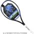 【大坂なおみ使用モデル 軽量版】ヨネックス(YONEX) 2018年モデル Eゾーン 98 (285g) ブライトブルー (EZONE 98 Bright Blue)テニスラケットの画像1