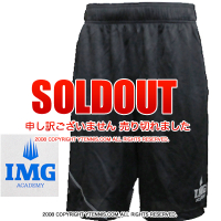 セール品 IMGアカデミー(ニック・ボロテリー テニスアカデミー)IMG メンズショートパンツ ブラック