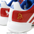 アディダス(adidas) ノバク・ジョコビッチシグネチャーモデル バリケードノバクプロ レッド/ホワイト/ゴールド メンズテニスシューズの画像4