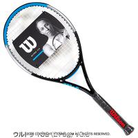 ウイルソン(Wilson) 2020年モデル ウルトラ 108 (270g) V3.0 16x19 (ULTRA 108 V3.0) WR036711 テニスラケット
