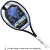 【大坂なおみ使用シリーズ】ヨネックス(YONEX) 2018年モデル Eゾーン 100 (285g) ブライトブルー (EZONE 100 Bright Blue)テニスラケット