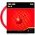 【12mカット品】キルシュバウム(Kirschbaum) プロラインNO.II(ProLine2) 1.30mm/1.25mm/1.20mm/1.15mm ポリエステルストリングス レッド テニス ガット ノンパッケージの画像