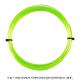 【12mカット品】ルキシロン(LUXILON) アルパワー(ALU POWER) ライム 1.25mm BIG BANGER ポリエステルストリングス テニス ガット ノンパッケージ