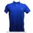 セール品 Wimbledon(ウィンブルドン) オフィシャル商品 ポロ・ラルフローレン ポロシャツ ブルー 全英オープンテニスSapphire Starの画像1