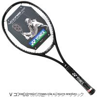 ヨネックス(Yonex) 2019年モデル Vコア 98 ギャラクシーブラック 16x19 (305g) VCORE 98 GALAXY BLACK テニスラケット