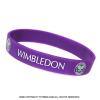 Wimbledon(ウィンブルドン)全英オープンテニス リストバンド オフィシャル記念グッズ パープル