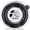 【新パッケージ】バボラ(BabolaT) SYNガット(SYN GUT) ブラック 1.25mm/1.30mm/1.35mm 200mロール ナイロンストリングス