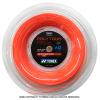 ヨネックス(YONEX) ポリツアーレブ(Poly Tour REV) ブライトオレンジ 1.20mm/1.25mm/1.30mm 200mロール ポリエステルストリングス