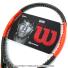 【新品アウトレット】ウイルソン(Wilson) 2017年 バーン 95 CV カウンターヴェイル 錦織圭選手モデル 16x20 (309g) WRT734110 (BURN 95 COUNTERVAIL) テニスラケットの画像4
