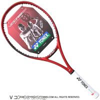 ヨネックス(Yonex) 2018年モデル Vコア 98 フレイム 16x19 (285g) VC98LRG285 (VCORE 98 LITE FLAME) テニスラケット