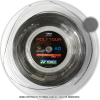 ヨネックス(YONEX) ポリツアープロ(Poly Tour Pro) 1.30mm/1.25mm 200mロール ポリエステルストリングス ブラック