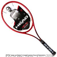 ヘッド(Head) 2020年モデル グラフィン360+ プレステージ ミッド 16x19 (320g) 234420 マリン・チリッチ使用モデル(Graphene 360+ Prestige Mid) テニスラケット