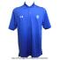 セール品 アンダーアーマー(Under Armour) ATPツアー ウェスタンアンドサザンオープン シンシナティ・マスターズ(Cincinnati Masters) オフィシャル ポロシャツ ネイビーの画像1